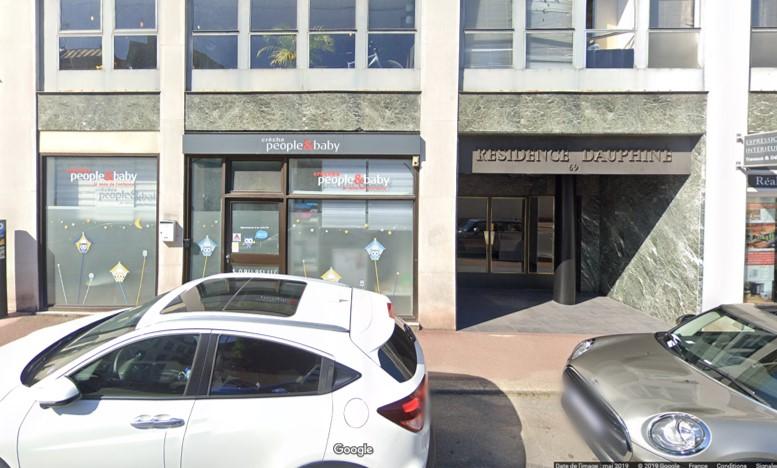 Avenue Foch – 78100 Saint Germain en Laye