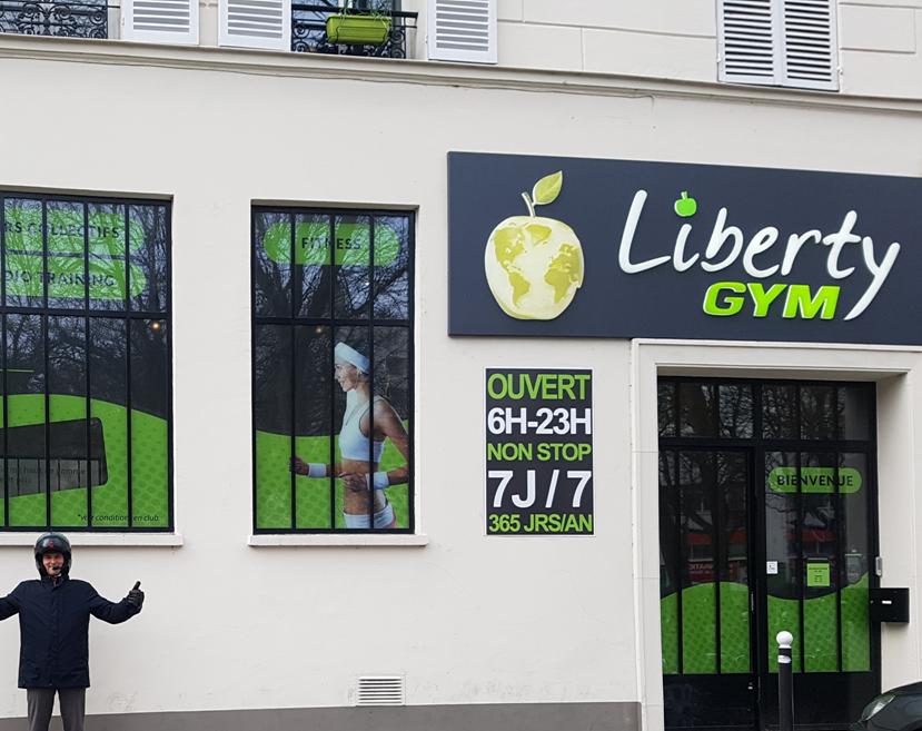 Boulevard de Bercy – 75012 Paris