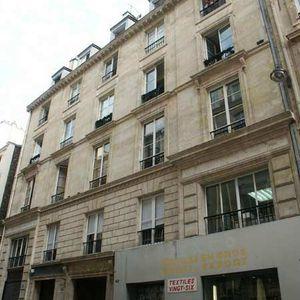 Rue des Jeuneurs 75002 Paris