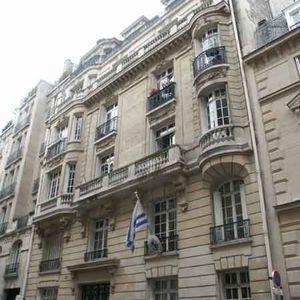 Rue Lesueur – 75116 Paris