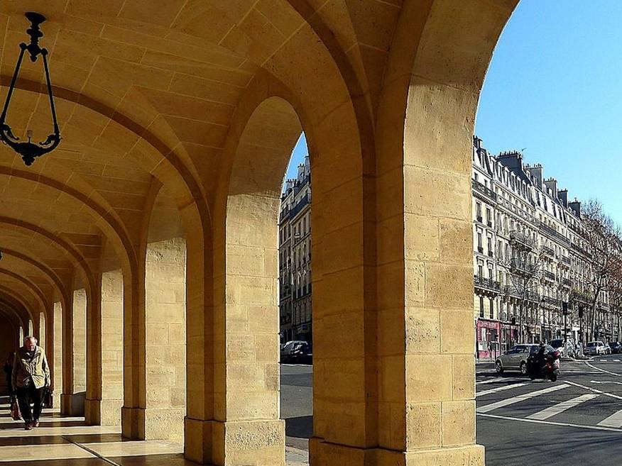 Rue Medicis – 75006 Paris