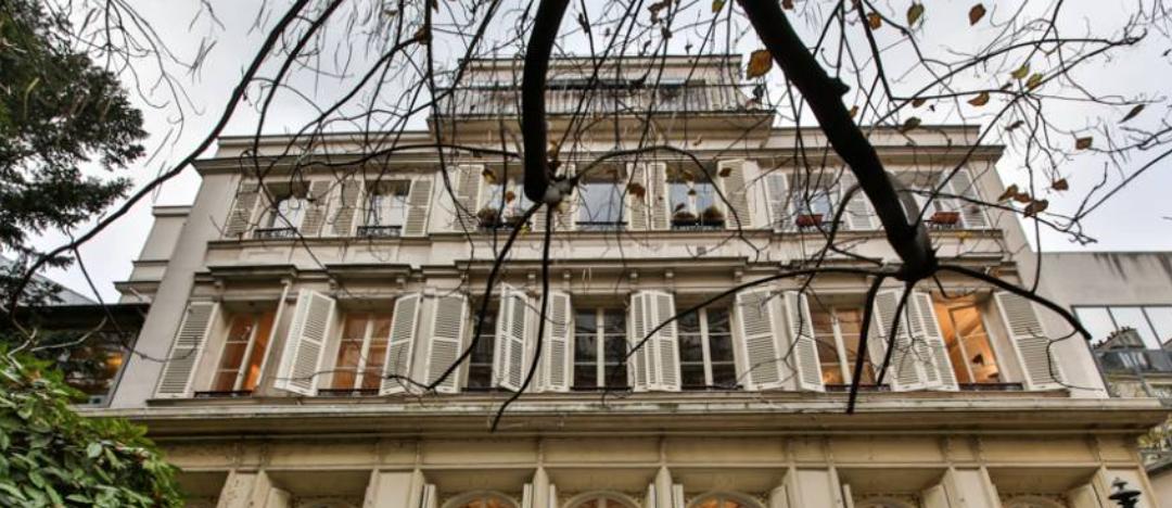 Business Immo – Paris 9e : Patrimoni vend le 173-175 rue du Faubourg Poissonnière à ANB Capital