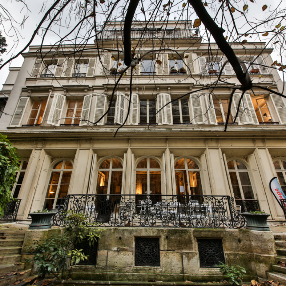 Faubourg Poissonière